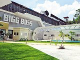 "Today, the ""Bigg Boss"" house..."