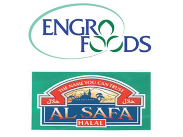 Engro signs agreement with US-based Al Safa Halal to purchase its food business.