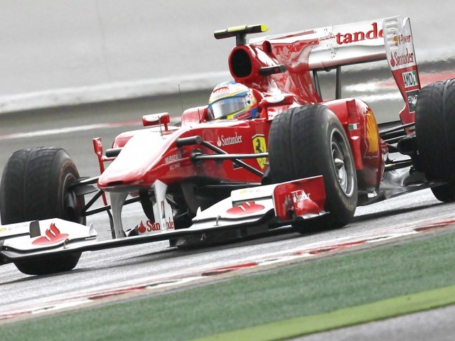 Ferrari's 2011 Formula One car will be unveiled at the end of January after