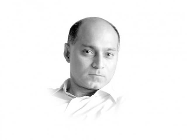 The writer is editor of business and economic policy for Express News and 24/7 khurram.husain@tribune.com.pk