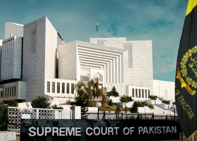 Judges on the bench are guilty of contempt of court: ex-CJP's counsel.