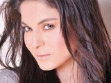 Veena Malik takes Twitterati by storm after the airing of her exclusive interview on Express News. PHOTO: FILE