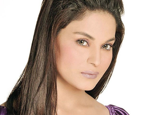 "Veena Malik will perform on ""Sheila ke Jawani"" for the finale of ""Big Boss 4"". PHOTO: PUBLICITY"