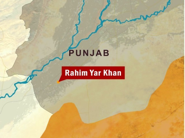 17-year-old girl from RY Khan has sex-change operation.