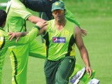 The squad prepared for the Cup, knowing fully well the amends Pakistan needs to make following the 2003 and 2007 misery. PHOTOS: AFP