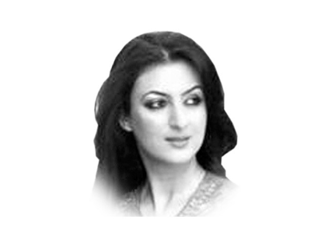 The author is a barrister currently based in the UAE  alizeh.haider@tribune.com.pk