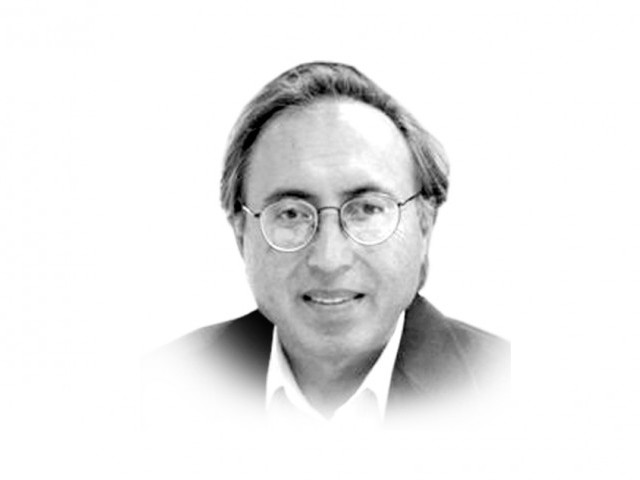 The writer is professor of political science at LUMS  rasul.rais@tribune.com.pk