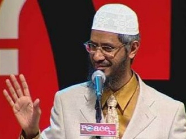 Britain had earlier banned a popular Muslim preacher, Dr Zakir Naik from entering the country.