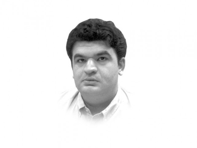 The writer is a journalist based in Karachi and has worked for Newsline and The Express Tribune Magazine