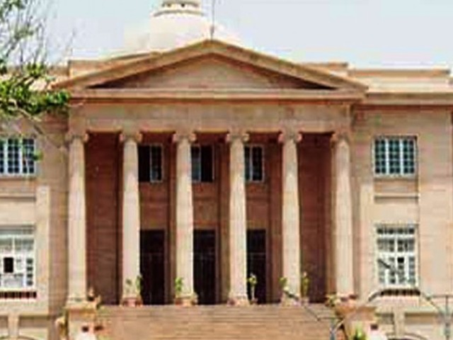 SHC orders the secretary to file a compliance report within four weeks.