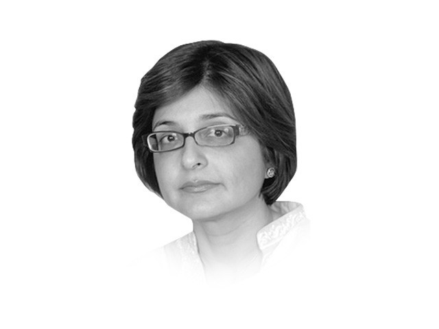 The writer is a member of the National Assembly and media adviser to the president of Pakistan