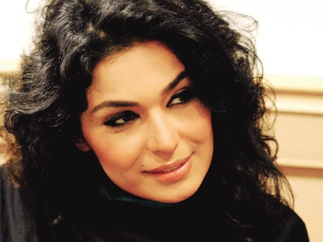 Meera filed a suit asking the court to stop Atiqur Rehman from claiming to be her husband. PHOTO: FILE
