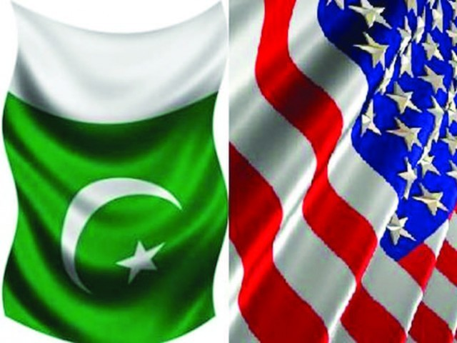 Pak USA 640x480 Pakistan imposes travel ban on US diplomats, BBC