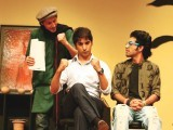 Sabz, directed by Abdullah Farhatullah, is bound to brighten up your day. PHOTO: PUBLICITY