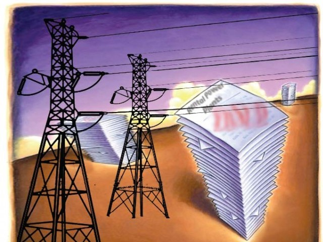 The issue of power shortage will be further discussed in meetings between the commerce secretaries on April 27. PHOTO: FILE