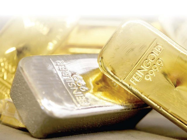 Many investors strongly feel that if interest rates rise, gold will automatically fall.
