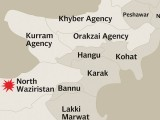 Five 'members' of Haqqani network detained; US embassy rejects report .