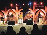 An event aimed to promote the fusion of eastern and western music was held in Islamabad on Thursday, May 19. PHOTO: AMR KASHMIRI