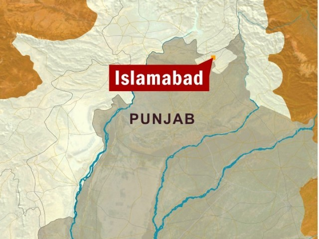 Police to gather information from Islamabad residents.