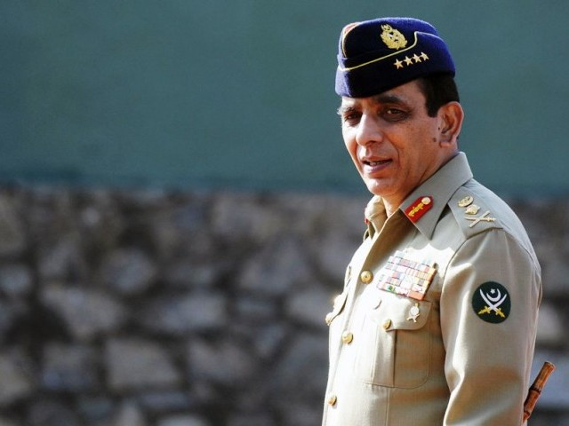 Cables obtained state that Kayani was requesting the US for greater drone back-up.