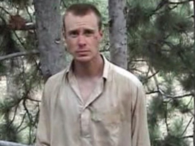 File photo shows US soldier Robert Bergdahl who has been in the custody of the Taliban since June 2009. PHOTO: AFP.