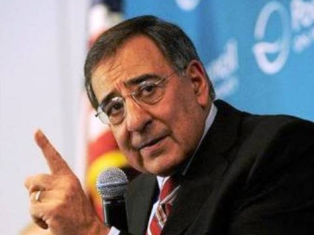 Panetta, unlike during past visits, did not pay even courtesy calls to the president and prime minister.