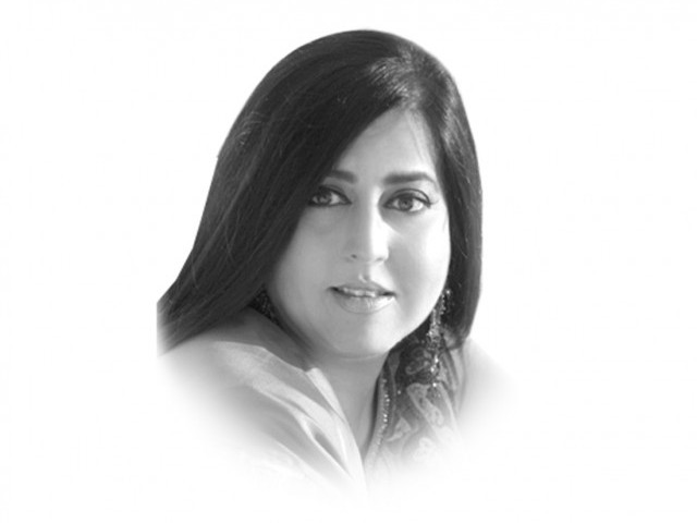 "The writer is a lawyer and hosts ""24 Seven"" on Business Plus ayesha.tammy@tribune.com.pk"