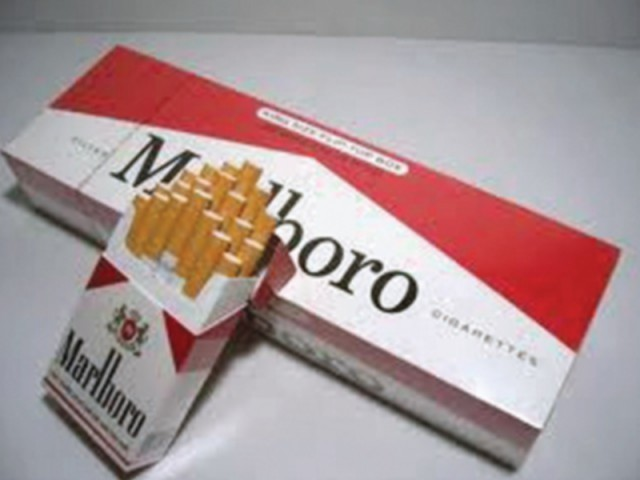 Buy Detroit cigarettes Marlboro Detroit
