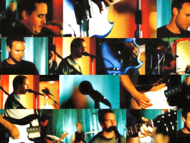 Often acknowledged for bringing grunge music to Pakistan, Pearl Jam marks its 20th anniversary with a documentary tribute by Cameron Crowe. PHOTO: FILE
