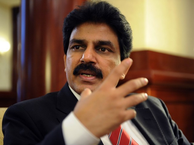 Shahbaz Bhatti was assassinated on March 2, 2011. PHOTO: AFP/FILE