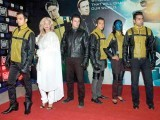 The X-Men First Class premiered at Atrium Cinema on June 9. PHOTOS: PUBLICITY