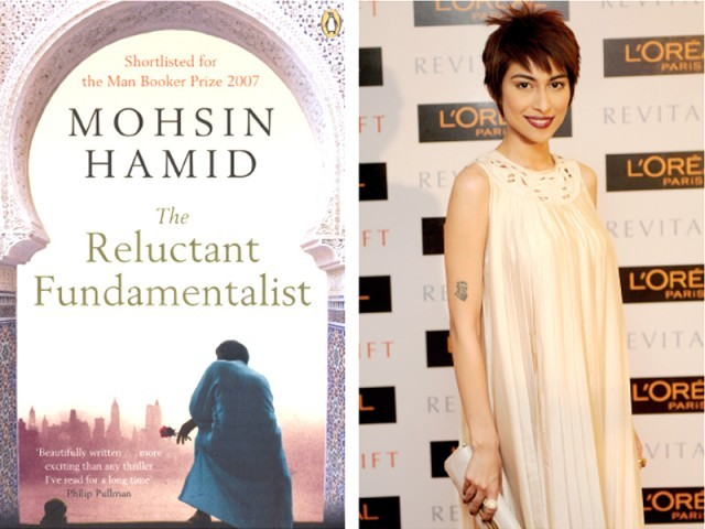 Meesha Shafi is reportedly cast in Mira Nair's upcoming film The Reluctant Fundamentalist. PHOTOS: FILE