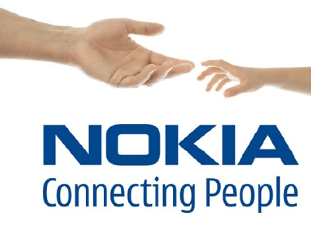 Nokia partners up with local companies to provide religious content during Ramazan.