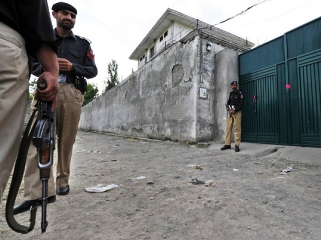 The commission empowered to probe the May 2 incident of Abbottabad will summon Director General of Inter-Services Intelligence (ISI) during the upcoming week for questioning. PHOTO: AFP/FILE