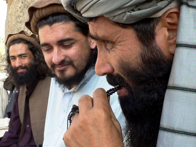 Adding of the TTP to the sanctions list eases pressure on the Afghan Taliban in a bid to encourage it to join peace moves in Afghanistan.PHOTO: EPA