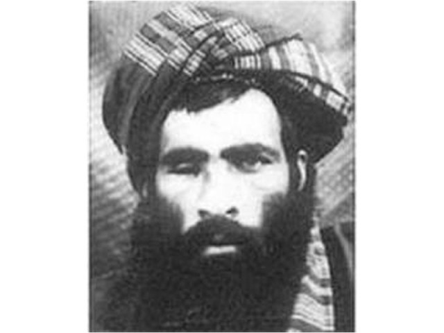 Mullah Omar's former spokesperson Tayyab Agha can no longer be traced. PHOTO: AFP/FILE