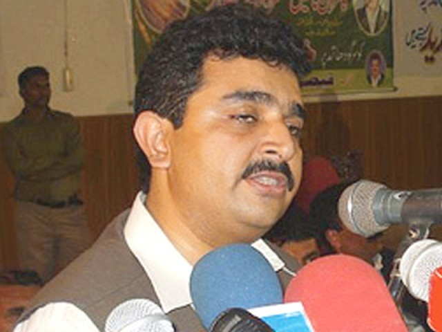 Kamran Michael was the first non-Muslim finance minister ever to present the budget.
