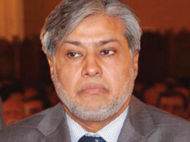 Dar met PML-Q breakaway group leaders to formulate an alliance ahead of the next elections. PHOTO: FILE
