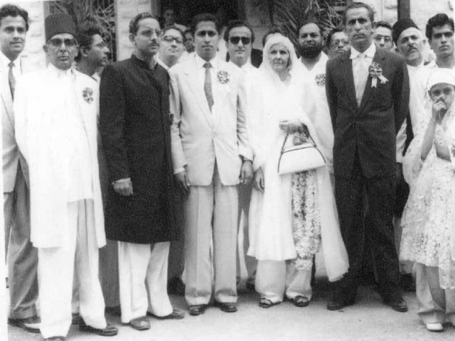 Luminous. Fatima Jinnah — a dynamic leader , characteristic of a brilliant movement for economic and political independence for women.