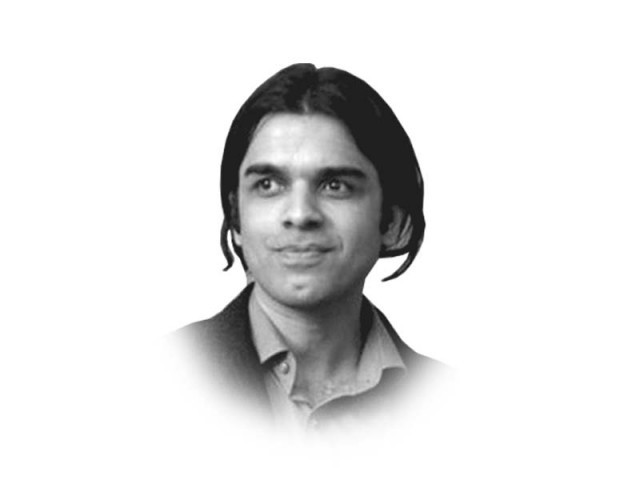The writer is an economist who works at a government-funded development project in Islamabad