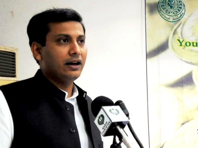 Speaking at MQM headquarter Nine Zero, party leader Faisal Sabzwari said that many people in the past had expressed their hatred for the MQM and party leader Altaf Hussain. PHOTO: IRFAN ALI/FILE