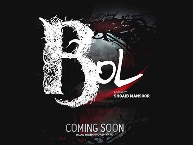 Bol's release was highly anticipated in India after it was announced earlier this year that it would be releasing this EId.