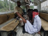 Report says that Pakistan has failed to ban terrorist groups, courts release 3 out of 4 suspects. PHOTO: REUTERS/ FILE