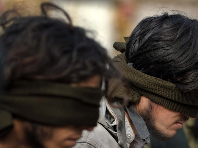 Group's deputy chief says agency elders should not have antagonised the Taliban.  PHOTO: AFP/ FILE