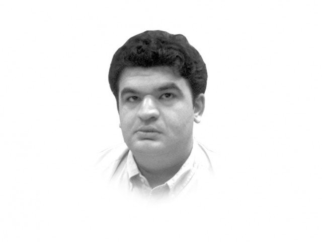 The writer is a correspondent for The Express Tribune nadir.hassan@tribune.com.pk