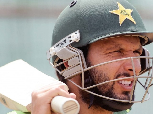 Shahid Afridi will feature in the Hong Kong Cricket Sixes at the Kowloon Cricket Club from October 28.