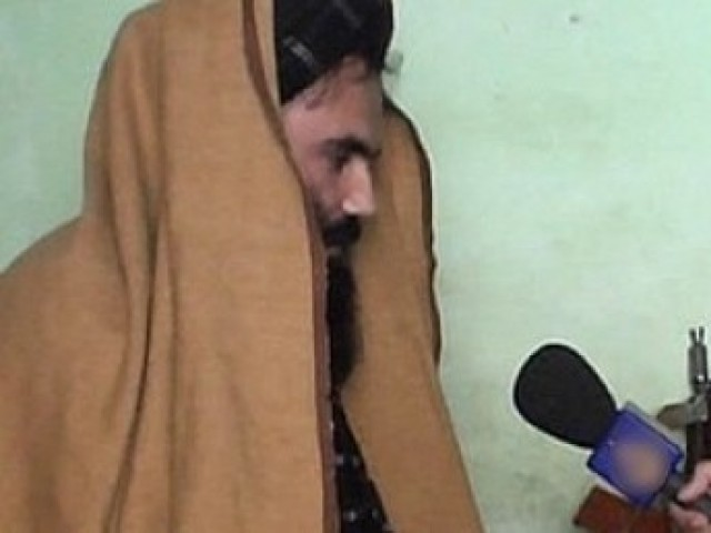 Leader of the group says they feel more secure in Afghanistan; offers to take part in peace talks if the Taliban do.