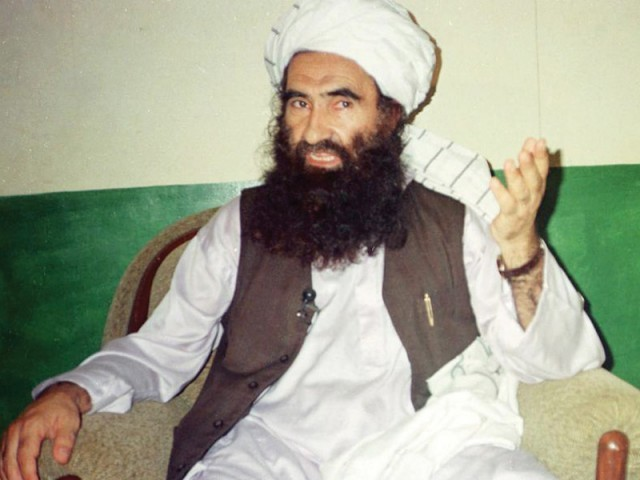 The Haqqani network, one of the most feared insurgent groups in Afghanistan, no longer has sanctuaries in Pakistan and instead feels secure inside Afghanistan. PHOTO: FILE