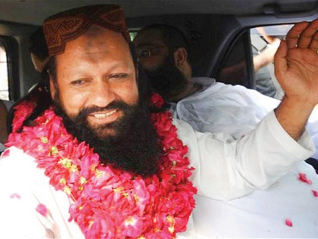 Malik Ishaq vows to continue his killing spree even if he is jailed for it.
