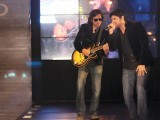 Junoon's Anniversary Album provides a platform for young musicians-PHOTO-FILE